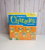 Family Charades game New in box -Sealed in Kingwood, Texas