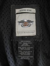 Harley Davidson bike jacket size S in Okinawa, Japan