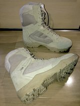 """LIKE NEW size 12 """"Magnum"""" boots in Okinawa, Japan"""