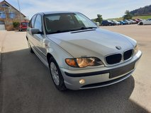 BMW AUTOMATIC /65.000 MILES/NEW INSPECTION in Hohenfels, Germany