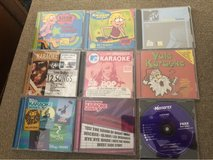 karaoke cds in Camp Lejeune, North Carolina