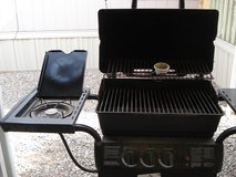 Outdoor gas grill reduced price in Alamogordo, New Mexico