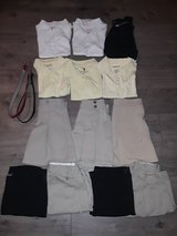 Uniform Clothes in Beaufort, South Carolina