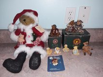 Boyds Bears, Cherished Teddies, Bears From the Past in Beaufort, South Carolina