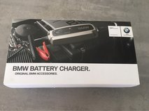 BMW Car Trickle Battery Charger in Stuttgart, GE