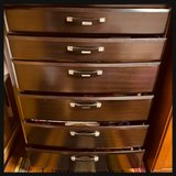 *THE DRESSER BEAUTIFUL BIG SIZE WITH 6 LONG DRAWERS* in Okinawa, Japan