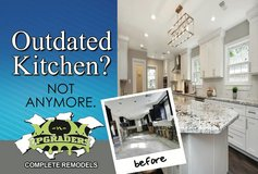 UPGRADE YOUR KITCHEN FOR LESS in Kingwood, Texas