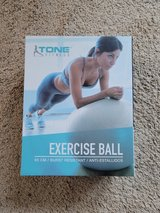 Tone Fitness Ball - NEW in Camp Lejeune, North Carolina