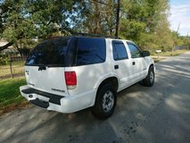 Chevy S10 Blazer 4X4 great condition in Spring, Texas