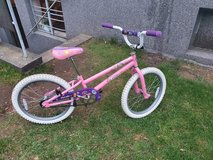 "18"" girl's bike in Ramstein, Germany"