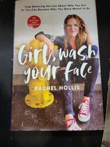girl wash your face book in Naperville, Illinois