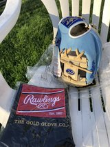 """Rawlings 11.5"""" Infielder Glove (GOTM March '21) in Naperville, Illinois"""