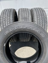 TIRES Goodyear for truck 4 in Cherry Point, North Carolina