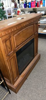 Electric Fireplace in Fort Leonard Wood, Missouri