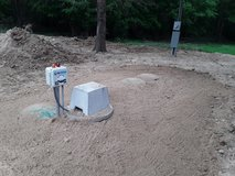 AMD Septic Services in Kingwood, Texas