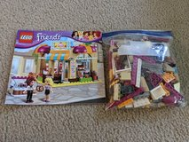 LEGO FRIENDS BAKERY in Morris, Illinois