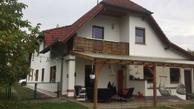 big single house with big garden in Ramstein, Germany