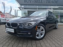 2018 BMW 330xi AWD 2.0L I4 Turbo in Grafenwoehr, GE