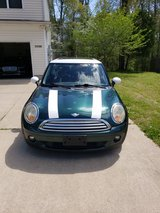 2010 Mini coop in Fort Campbell, Kentucky