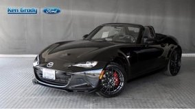 2019 Mazda Miata Special Edition (Brembo brakes, Recaro seats, Bilstein Suspension, BBS Wheels) ... in Wiesbaden, GE