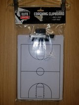 Elite Athletics Coaching Clipboard (T=48) in Fort Campbell, Kentucky