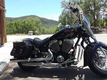 Excelsior Henderson / low miles! in Alamogordo, New Mexico