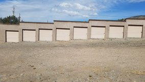 Storage Units---Cash Flow---Seller Financing!!! in Alamogordo, New Mexico