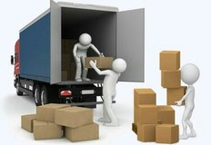 B. Blaze Cleaning, Trash & Moving Services in Ramstein, Germany