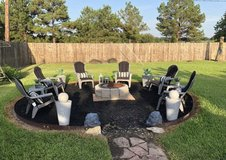 Chair cousions in Kingwood, Texas