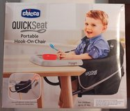 Chicco portable chair in Stuttgart, GE