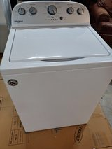 Washer Whirlpool New in Fort Campbell, Kentucky