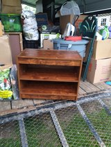 TV STAND  WITH  WHEELS  FOR SALE in Kingwood, Texas