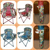 NEW Crawfish Folding Chairs in Conroe, Texas
