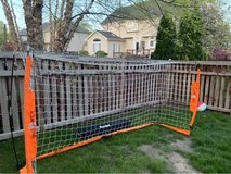 BowNet Soccer net 5x10 in Naperville, Illinois