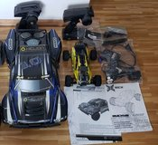 RC Cars - electric, high quality (need repairs) in Stuttgart, GE