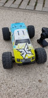 RC Car - electric, high quality, ready to drive. in Stuttgart, GE