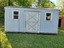 Shed with electric hook up in Camp Lejeune, North Carolina
