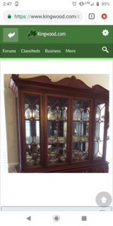 Magnificent, Heirloom Quality Display in Spring, Texas