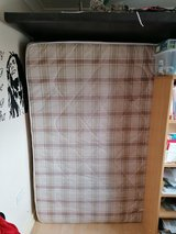 free double bed with mattress in Lakenheath, UK