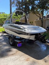 2007 Crownline 19'SS I/O for sale in Kingwood, Texas