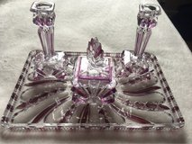 Vintage Art Deco Dressing Table Set in Lakenheath, UK