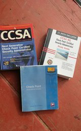 Check Point CCSA Study Guides in 29 Palms, California