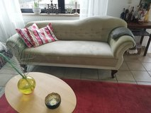 Beautiful antique SOFA COUCH * restored * stable in Wiesbaden, GE