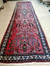 Beautiful Persian carpet hand-knotted runner Carpet Rug 325 x 84 cm - 128 x 33 inches. in Wiesbaden, GE