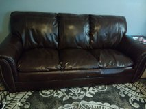 Free sofa in Spring, Texas