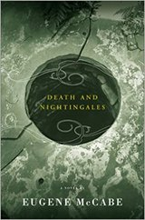 Death and Nightingales by Eugene McCabe (Hardcover) in Okinawa, Japan