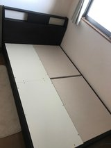 Bed Frame - Double Mattress in Okinawa, Japan