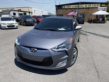 2016 Hyundai Veloster Coupe 3D 3 FWD 4-Cyl, 1.6 Liter in Fort Campbell, Kentucky