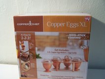 Egg Copper XL in Alamogordo, New Mexico