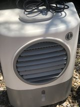 Hessaire Mobile evaporative cooler in Alamogordo, New Mexico